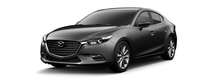 Mazda Fuel Efficient Compact Gasoline <br> Automatic (or similar)
